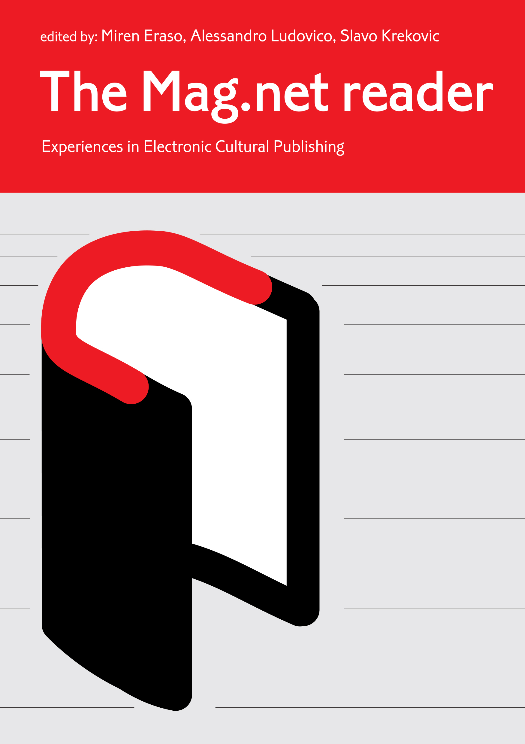 The mag.net readerExperiences in Electronical Cultural Publishing